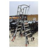 Little Giant Cage Ladder