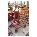 Current Tools Wire Cart 503