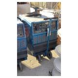 Miller Welder Gold Star 652
