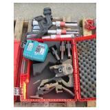 Victaulic Press-Fit Tools VIC-PRESS PFT510