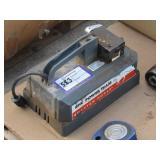 Power Team Hydraulic Power Pump Model B
