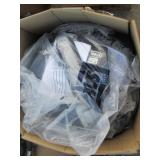 (5) Sala XXL Safety Harnesses