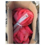 (6) QC21 Polyester Rigging Slings