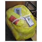 (4) Lift All Polyester Rigging Slings