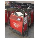 Square D Cart Mounted Transformer 25Kva