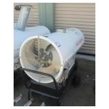 Heat Wagon Portable Heater HVF310