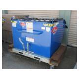 Vestil Rolling Dumpster P-HOP-1.5