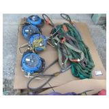 Lifelines and Rigging Slings