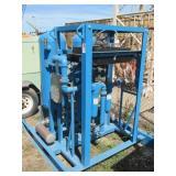 Regenerative Desiccant Air Dryer FR-400-S