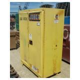 Jobox Flammable Liquid Storage Cabinet 1-858990