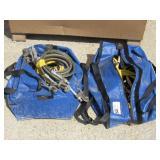 (9) Salisbury Ground Cables