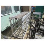 (6) Spider Platforms