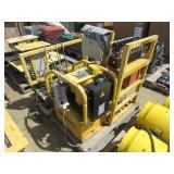 Enerpac Hydraulic Power Pump GPER3440B