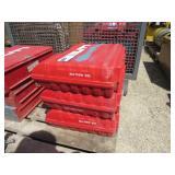 (3) Hilti Powder Actuated Tools DX-460