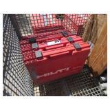 (4) Hilti Powder Actuated Tools DX 36 M