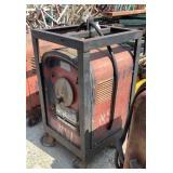 Lincoln Electric Welder Idealarc 250