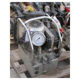Industrial Bolting Hydraulic Power Pumps