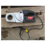 Rothenberger Portable Pipe Threader