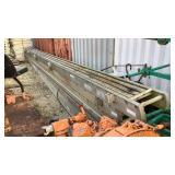 (6) Aluminum Walk Boards