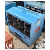 Miller 8 Pack Welder Mark VIII-2