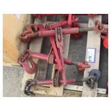 (4) Load Binders