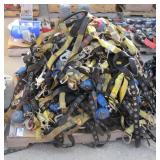 Assorted Harnesses and Lifelines