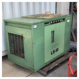 Sullair Air Compressor 24KT LS-10
