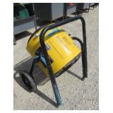 Fostoria Portable Heater