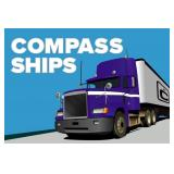 **COMPASS SHIPPING**