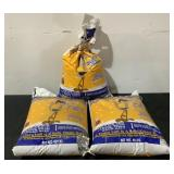 (3) Road Runner Road Salt Bags