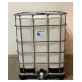 300 Gallon IBC Tote