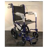Drive Aluminum Transport Chair