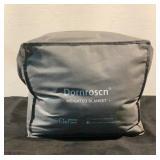 Dornroscn 20lb Weighted Blanket