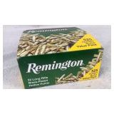 (525) Remington Golden Bullet 22 Long Rifle ammo