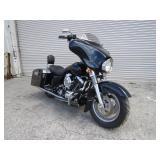 1999 Harley Davidson FLHTCU Ultra Classic Electra
