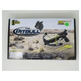 (Qty - 3) Bolt Crossbows The Pitbull