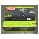 "Ryobi 10"" Table Saw with Folding Stand"
