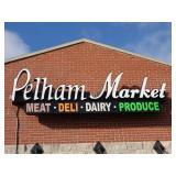 Pelham Market