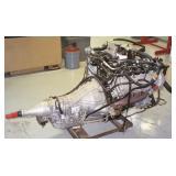 2004 5.4 L Ford F150 (six miles)