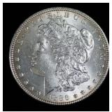 Collectible Coin Auction