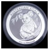 Online Vintage, Collectibles, and Coin Auction