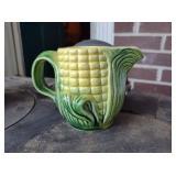 Stanfordware Creamer- Corn Design