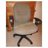 Swivel Rolling Office Chair