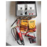 6pc Circuit & Electric Testers