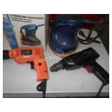 3pc Power Tools - Drills / Polisher