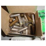 6 Boxes 3-D .38Spl Wad Cutter Target Ammunition