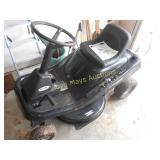 """Murray Select 12HP 30"""" Cut Riding Mower"""