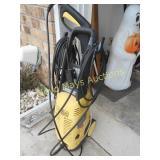 Karcher 1600 PSI Electric Pressure Washer