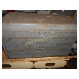 Heavy Duty Steel 4 Drawer Tool Box