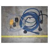 220V Plugs / Extension / Appliance / Etc